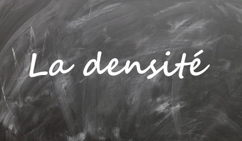 densite