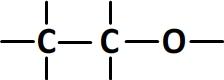 Chaîne principale de l'éthanol
