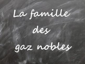 gaz nobles