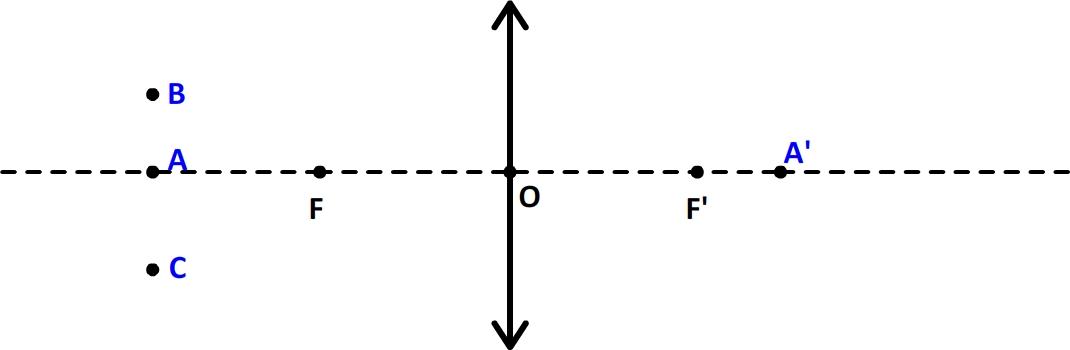 Exemples de de notation algébrique de longueurs